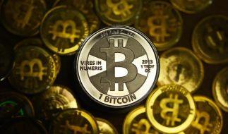 Zeitung: Bitcoin-Börse Mt.Gox gibt auf (Foto)