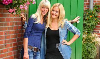 Gab es für Lesbe Lena und ihre Janine auch nach den Aufnahmen ein Happy End? (Foto)
