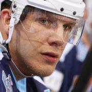 Misere vor Eishockey-WM:Aus für Ehrhoff und Sulzer (Foto)
