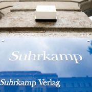 Grünes Licht für Barlachs Suhrkamp-Klage beim BGH (Foto)