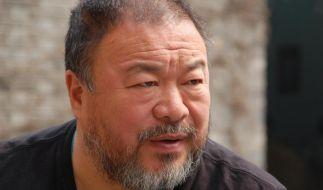 Ausstellung inNew York:Eröffnung ohne Ai Weiwei (Foto)