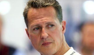 Die Behörden haben die Ermittlungen im Fall Schumacher abgeschlossen. (Foto)