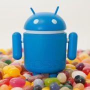 Eiswaffel statt Geleebohne:Das Versionschaos bei Android (Foto)