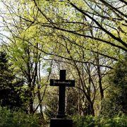 Jeder kann über seine Beerdigung selbst bestimmen (Foto)