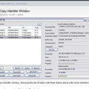 Copy Handler macht Kopiervorgänge unter Windows komfortabler (Foto)