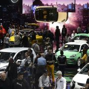 Europas Automarkt erholt sich weiter (Foto)