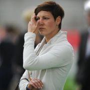 Bresonik beendet ihre Nationalmannschaft-Karriere (Foto)