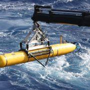 U-Boot-Suche nach MH 370 klappt erstmals (Foto)