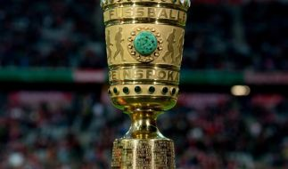 DFB-Pokalfinale beschert Bundesliga-Siebtem Euro-Platz (Foto)