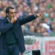 Dutt setzt gegen Hoffenheim wieder auf Di Santo (Foto)