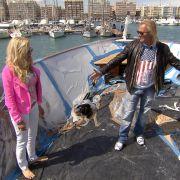 Zum Staffel-Start streiten Carmen und Robert wie eh und je (Foto)