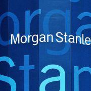Goldman Sachs und Morgan Stanley meistern Widrigkeiten (Foto)