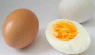 Gekocht, pochiert oder gerührt? - Eier gesund zubereiten (Foto)