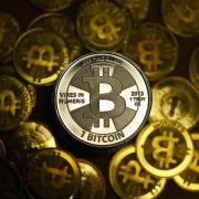 Bei Bitcoins gibt es viele rechtliche Fragezeichen (Foto)