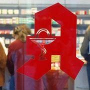 Zu hohe Dosis: Apotheken nehmen Magenmittel aus Regalen (Foto)