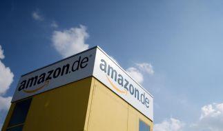 Amazon-Beschäftigte streiken in Leipzig und Bad Hersfeld (Foto)