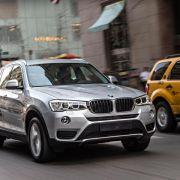 BMW peppt die X-Familie auf - Neues Flaggschiff geplant (Foto)