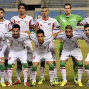 Iranisches Team im WM-Trainingslager in der Steiermark (Foto)