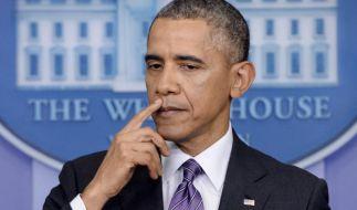 Friedensfahrplan für Ukraine - Obama ist skeptisch (Foto)