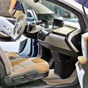 Biostoffe im Auto kein Garant für gute Umweltbilanz (Foto)