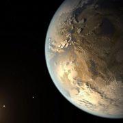 «Kepler» erspäht erdgroßen Planeten in bewohnbarer Zone (Foto)