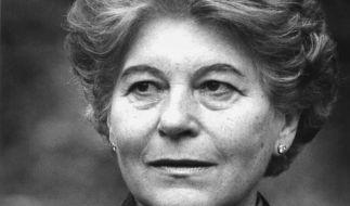 Auf Opernbühne und Podium zu Hause: Hertha Töpper wird 90 (Foto)
