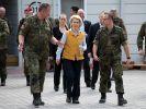 Von der Leyen schließt Rückkehr zur Wehrpflicht aus (Foto)