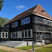 Wachsmann-Haus in Niesky saniert (Foto)