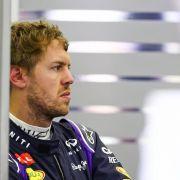 Genügsamer Weltmeister: Vettel fremdelt mit «Suzie» (Foto)