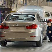 Automesse in Peking ist neues Mekka für Autobauer (Foto)