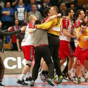 Skopje, die heimliche Handball-Hauptstadt Europas (Foto)