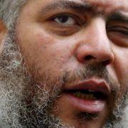 Terrorprediger Al-Masri weist alle Vorwürfe von sich (Foto)