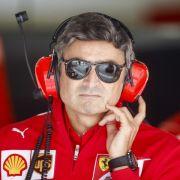 Kühler Empfang für neuen Ferrari-Teamchef Mattiacci (Foto)