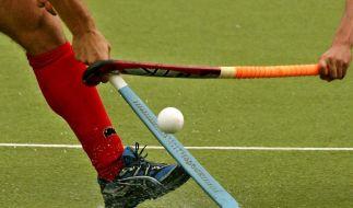 Deutsche Teams erreichen europäische Hockey-Halbfinale (Foto)