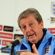 Englands Nationalcoach Hodgson warnt vor Pirlo (Foto)