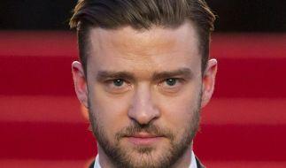 Justin Timberlake startet Deutschlandtour in Köln (Foto)