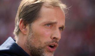 Der 31. Bundesliga-Spieltag im Telegramm (Foto)