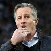 Keller stichelt vor Schalke-Spiel gegen VfB (Foto)