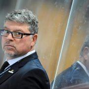 DEB-Team verliert auch zweiten WM-Test in Finnland (Foto)
