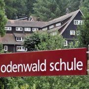 Kinderporno-Verdacht in Odenwaldschule (Foto)