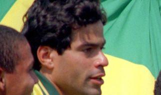 Raí: Brasilien ohne WM-Titel «keine Tragödie» (Foto)