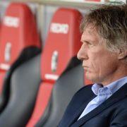 «Club»-Coch Verbeek stellt persönliche Pläne hintenan (Foto)