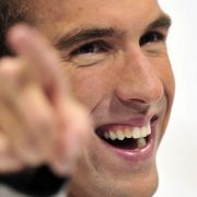 Phelps meldet für drei Einzelstarts bei Comeback (Foto)