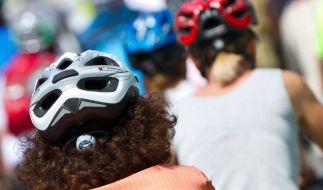 SPD-Verkehrsexperte: Helmpflicht bei E-Rädern vorstellbar (Foto)