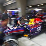 McLaren geht «wahrscheinlich» gegen Red Bull vor Gericht (Foto)