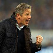 VfB und Schalke können vorentscheidende Schritte machen (Foto)