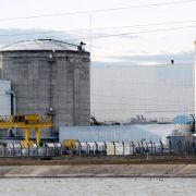 Auch zweiter Atomreaktor in Fessenheim heruntergefahren (Foto)