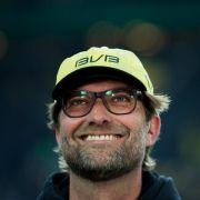 Klopp bekennt sich zum BVB: «Verliebt in diesen Verein» (Foto)