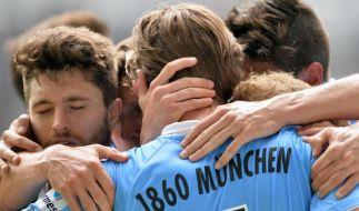 1:2 bei 1860: Arminia Bielefeld kommt Abstieg näher (Foto)