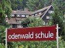 Nach dem neuen Kinderpornografie-Verdacht gegen einen Lehrer will die Odenwaldschule zeigen, dass sie ihren Umgang mit Missbrauchsfällen geändert hat. (Foto)